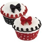 Wilton Products . WIL BOWS - ROYAL ICING DECS