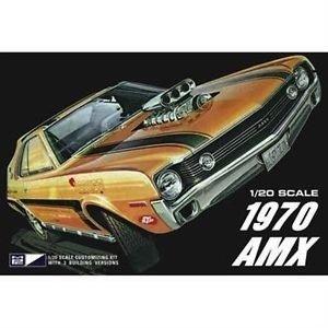 MPC . MPC 1/20 70 AMC AMX