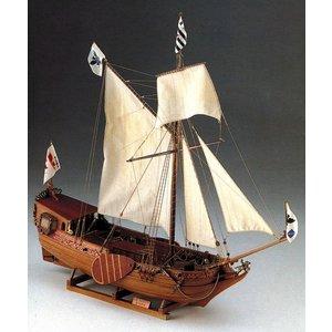 Corel (ships) . CRL 1/50 YACHT D'ORO