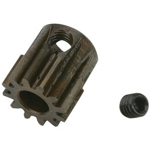 Robinson Racing Products . RRP 12T 5MM TRA .8 MOD PINION