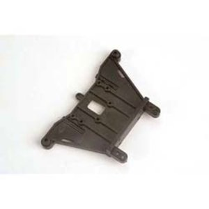 Traxxas Corp . TRA REAR SHOCK TOWER, STAMP/RUS/SL