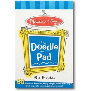 Melissa & Doug . M&D DOODLE PAD