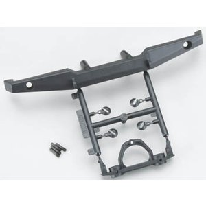 Axial . AXI 1/10 Re Plt Bumper Set