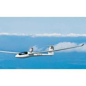 Revell of Germany . RVL 1/32 GLIDER LS-8T W/ENG