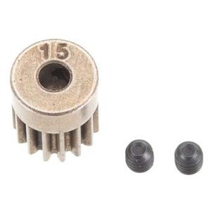 Axial . AXI PINION 48P 15T STEEL