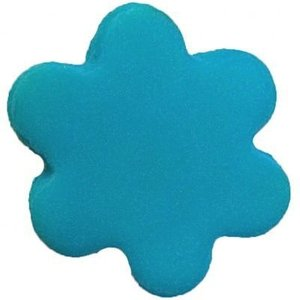 CK Products . CKP BLOSSOM DUST TURQUOISE
