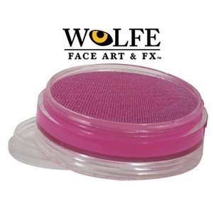 Wolfe Brothers . WBT MET FUSHIA 45G WB HYDRACOLOR