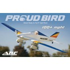 Great Planes Model Mfg. . GPM PROUD BIRD EF1 ARF