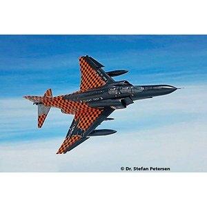 Revell of Germany . RVL 1/32 F-4F PHANTOM WTD61
