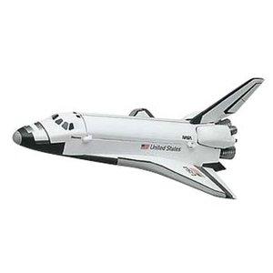 Revell Monogram . RMX 1/200 SPACE SHUTTLE SNAP