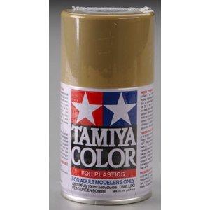 Tamiya America Inc. . TAM TS-3 Dark Yellow