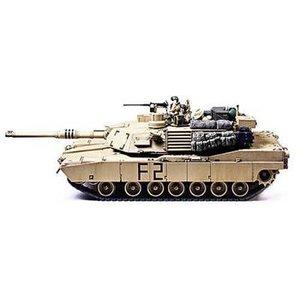 Tamiya America Inc. . TAM 1/35 M1A1 ABRAMS MAIN BATTLE T