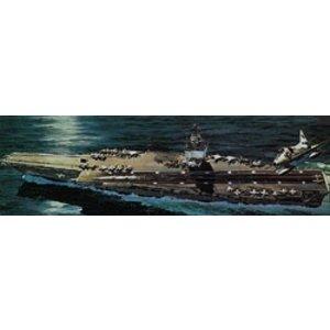 Revell of Germany . RVL USS ENTERPRISE 1/720