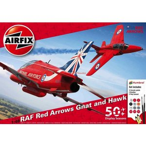 Airfix . ARX 1/48 RED ARROW