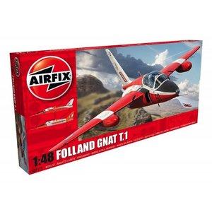 Airfix . ARX 1/48 FOLLAND GNAT
