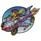 Walnut Ridge . WNR JET RACER VEHICLE