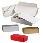 Wilton Products . WIL BOXES CANDY 1/2 LB WHITE