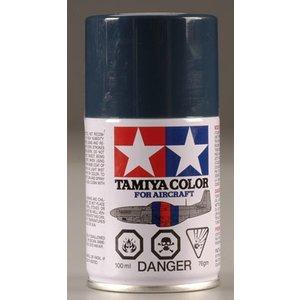 Tamiya America Inc. . TAM AS-8 NAVY BLUE USN