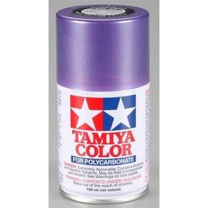 Tamiya America Inc. . TAM PS-51 PURPLE ANODIZE ALUM SPRA