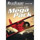 Great Planes Model Mfg. . GPM AIR MEGA PK FOR REALFLIGHT 6