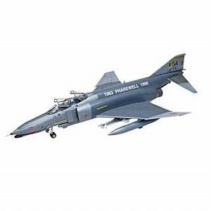 Revell Monogram . RMX 1/25 F-4G PHANTOM II WILD