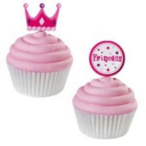 Wilton Products . WIL PRINCESS FUN PIX