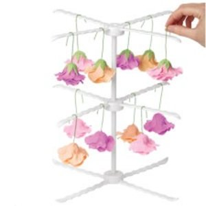 Wilton Products . WIL GUMPASTE DRYING RACK