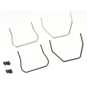 Traxxas Corp . TRA WIRES SWAY BAR FR/RE 4X4