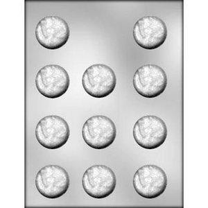 CK Products . CKP MINT PATTY MOLD