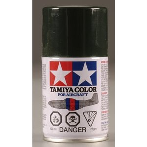 Tamiya America Inc. . TAM AS-13 GREEN USAF