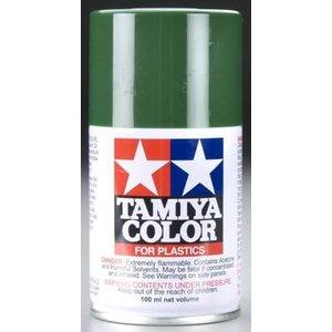 Tamiya America Inc. . TAM TS-43 RACING GREEN