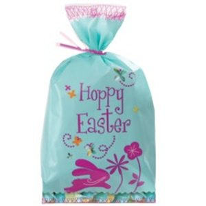 Wilton Products . WIL SWEET SPRING PARTY BAGS