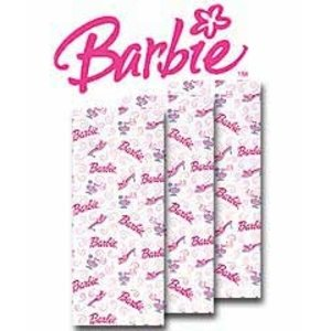 Wilton Products . WIL BAGS TREAT BARBIE