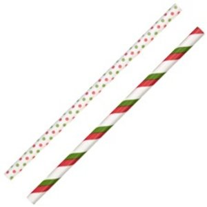 Wilton Products . WIL LOLLIPOP STKS RED/GREEN 30CT