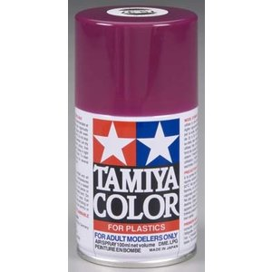 Tamiya America Inc. . TAM TS-37 LAVENDER