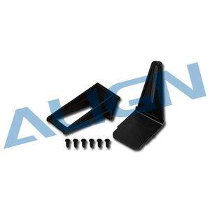 Align RC . AGN V2 FUSELAGE PARTS