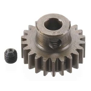 Robinson Racing Products . RRP 22T 5MM TRA .8 MOD PINION