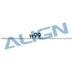 Align RC . AGN 450 SPORT V2 TAIL LINKAGE ROD