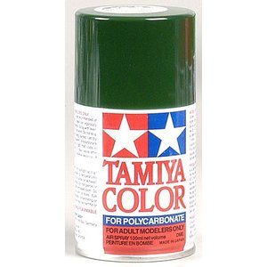 Tamiya America Inc. . TAM PS-22 RACING GREEN SPRAY