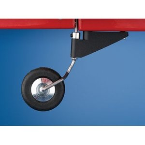 Du Bro Products . DUB TAILWHEEL BRACKET 1/4 SCALE