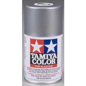 Tamiya America Inc. . TAM TS-17 Alum Silver