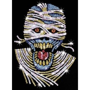 KSG Limited . KSG PIN-IT MUMMY