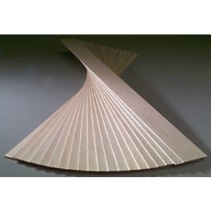 Midwest Products Co. . MID BALSA SHEETS 3/32X3X36