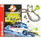 Auto World . AWD GHOSTBUSTER RACE SET