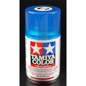 Tamiya America Inc. . TAM TS-72 CLEAR BLUE