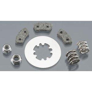 Traxxas Corp . TRA Rebuild Kit Slipper Clutch