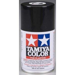 Tamiya America Inc. . TAM TS-14 Black
