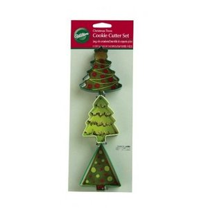 Wilton Products . WIL TREES CUTTER SET