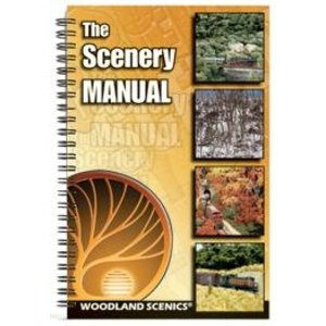Woodland Scenics . WOO SCENERY MANUAL