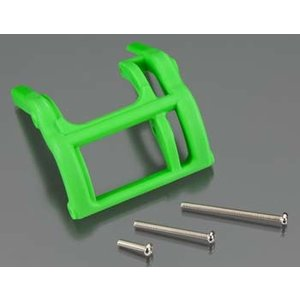 Traxxas Corp . TRA Wheelie Bar Mount Green